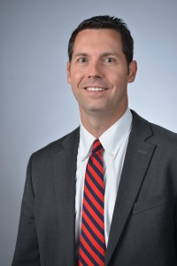 William Nicholas, Assistant Director of Insight Park